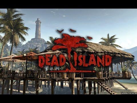 Dead Island [игрофильм]