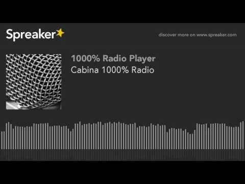 Cabina 1000% Radio