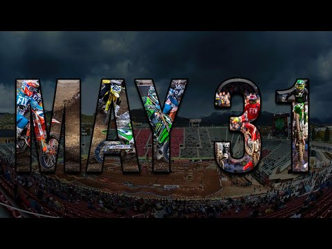 SUPERCROSS RETURNING ON MAY 31ST - EVERYTHING YOU NEED TO KNOW - HOW TO WATCH, RACE FORMAT CHANGE