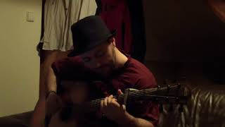 REESHA.the.ASPIE - There She Goes (by Sixpence None The Richer / LA´s) instrumental guitar cover