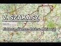 Duna Dráva túramozgalom 5. szakasz (Kiskassa-Máriagyűd)
