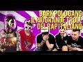 Download RAP REACTION | DARK POLO GANG - MAGAZINE (Prod. by SickLuke) | ARCADEBOYZ & PANDA