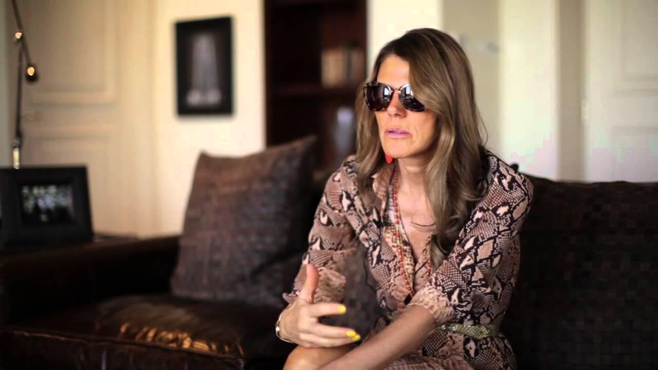 The full interview anna dello russo for symphony the - Anna russo immobiliare ...