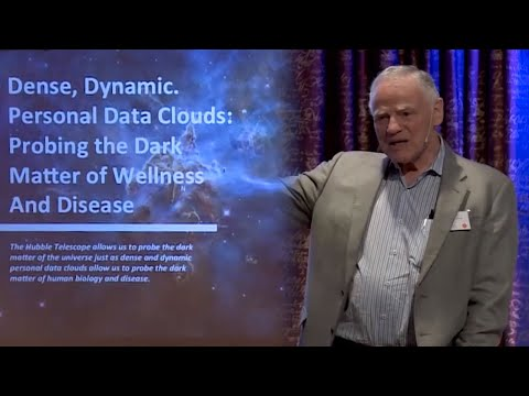 Leroy Hood: Scientific wellness and healthcare