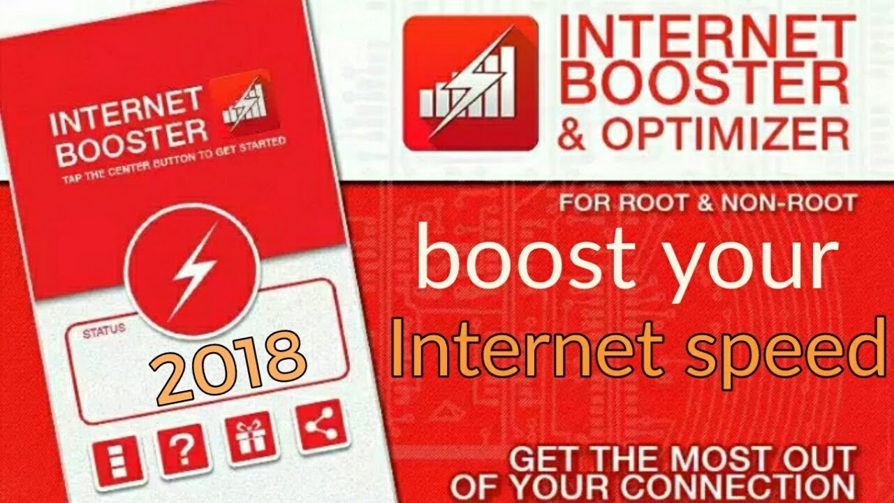 How to boost internet speed ll Internet speed booster ...