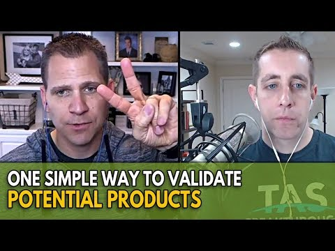 How To Validate Private Label Products for Selling on Amazon (One Simple Step)
