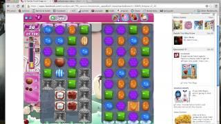 Candy Crush Saga level 344