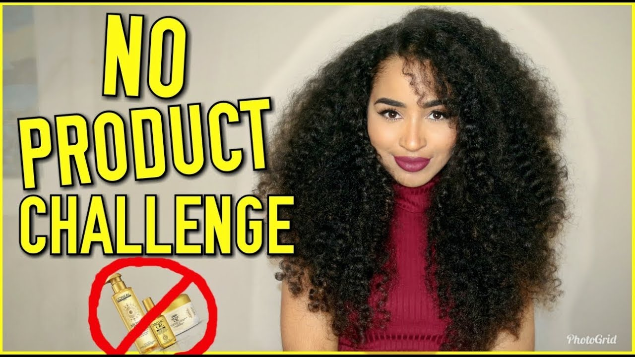 style hair without product hairstyles without product no product curly hair challenge 8288