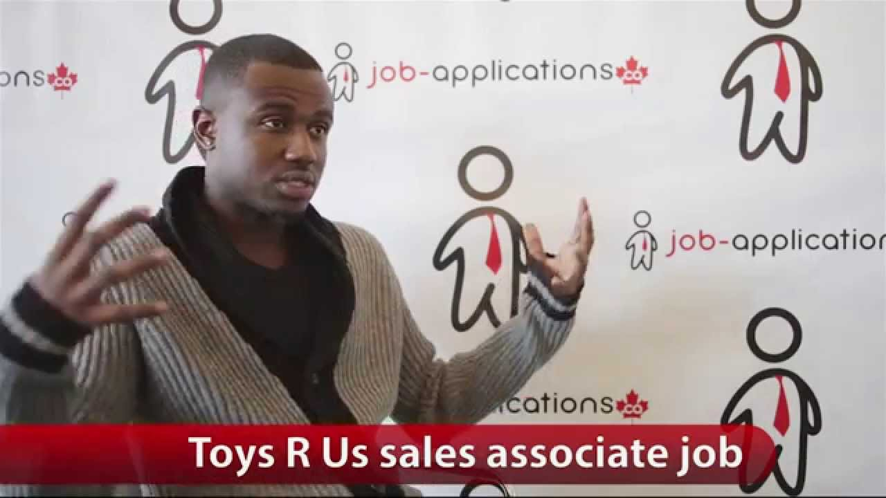 Babies R Us Pickering Toys R Us Application Canada Jobs Careers