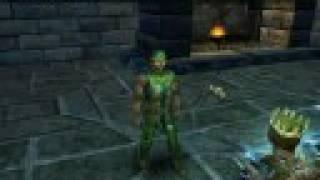 Ultima IX: Ascension - Gameplay Demo