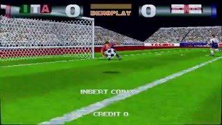 Video PC Tecmo World Cup 98 Mame 100% تحميل لعبة download MP3, 3GP, MP4, WEBM, AVI, FLV Oktober 2017