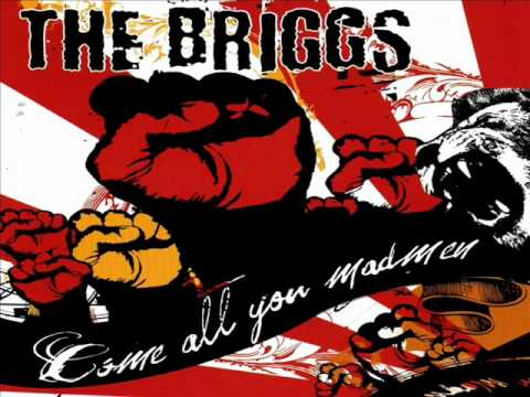 The Briggs - Mad Men