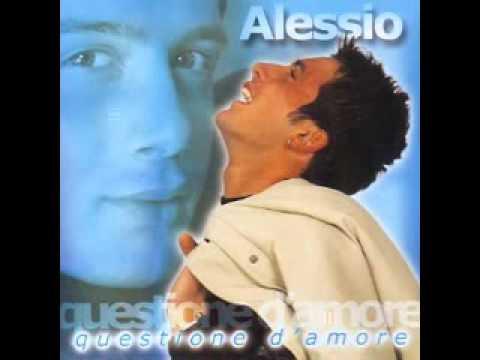 Alessio - E finito unamore ( CD Questione Damore )