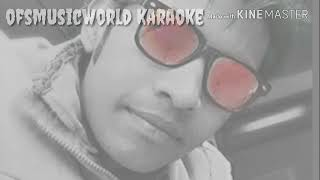 Tera Zikr - Darshan Raval full song karaoke