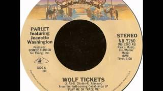 Parlet - Wolf Tickets.wmv