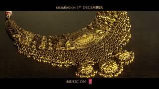 Stunning jewellery from #TanishqxPadmavati (English)