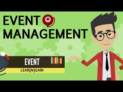 Event Management | Learn and Gain - Heart Monitoring and Fuel Gauge