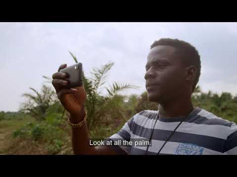 AfryKamera 2018: Silas