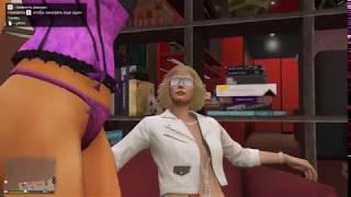 Grand Theft Auto V -ПОРНО ВЕЧЕРИНКА