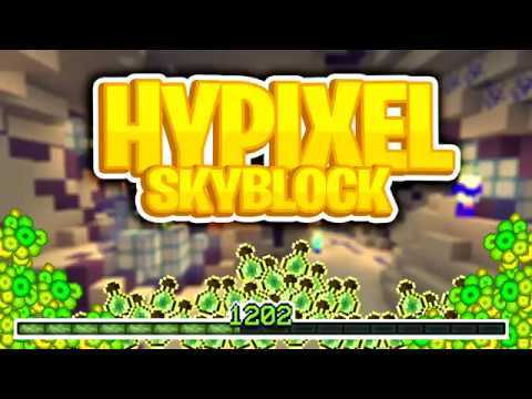 Hypixel Skyblock | How To Get Xp Fast!!! | Hypixel