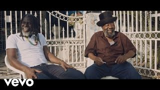 Tiken Jah Fakoly - Get Up, Stand Up ft. U-Roy