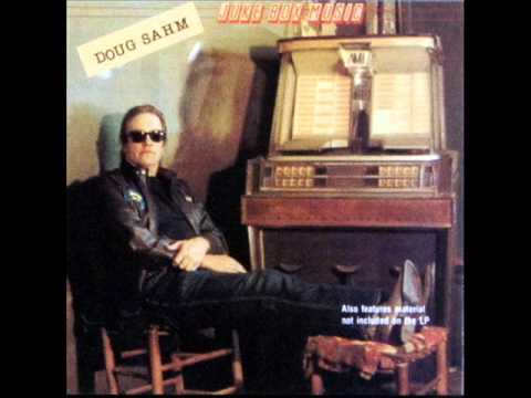 Doug Sahm - I won't cry