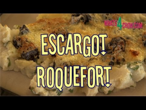escargot-roquefort---snails-with-blue-cheese---escargot-recipes-from-whats4chow.com