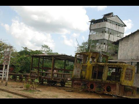 The Sugar Trail - Orange Travel Suriname