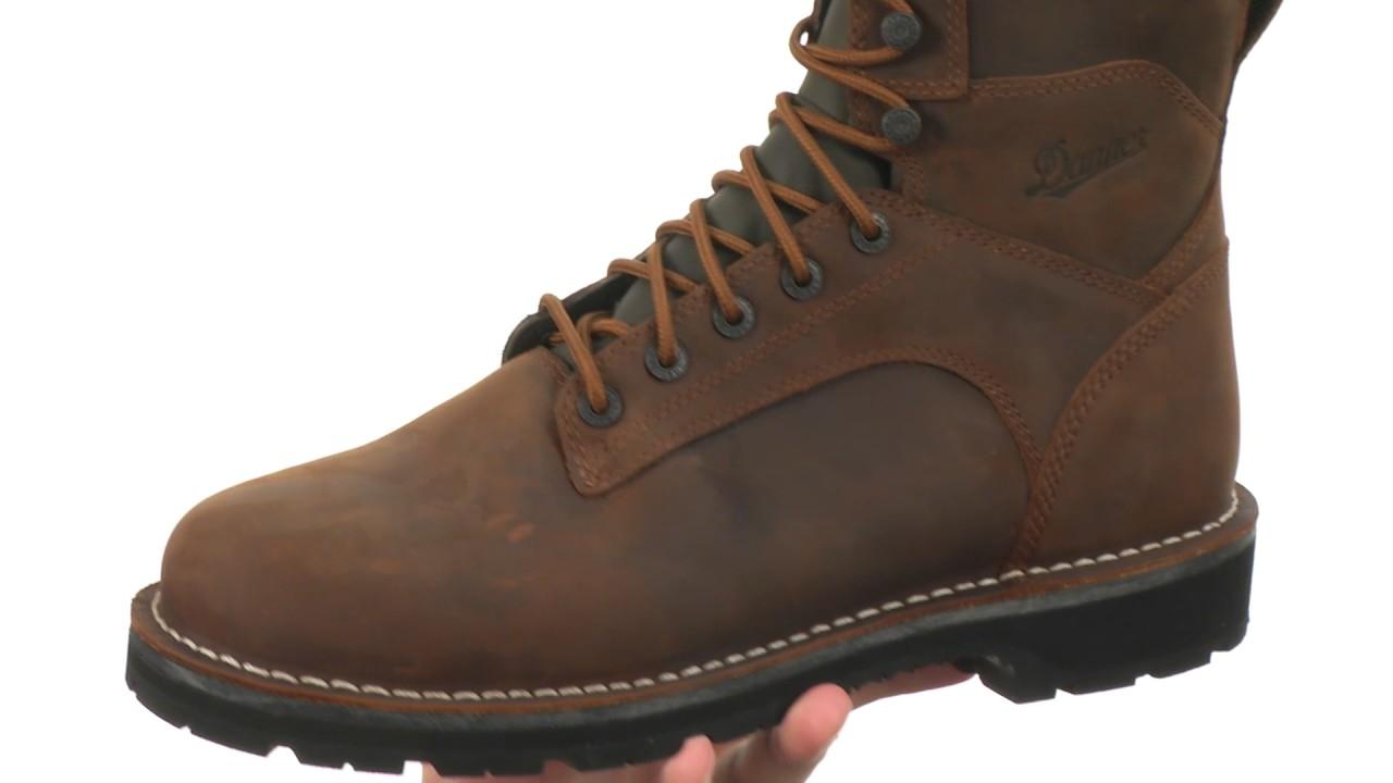 779931fa59e Danner Workman 8
