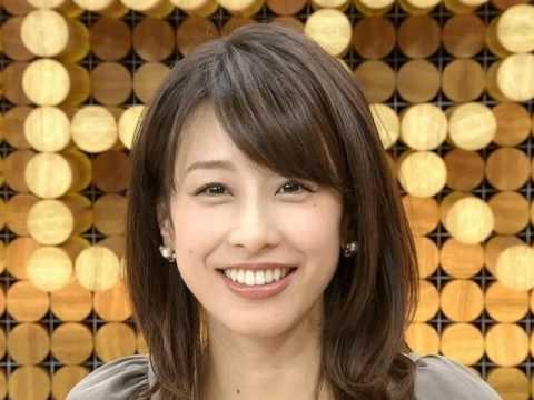 木綿のハンカチーフ加藤綾子