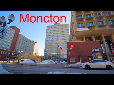 Moncton New Brunswick Canada