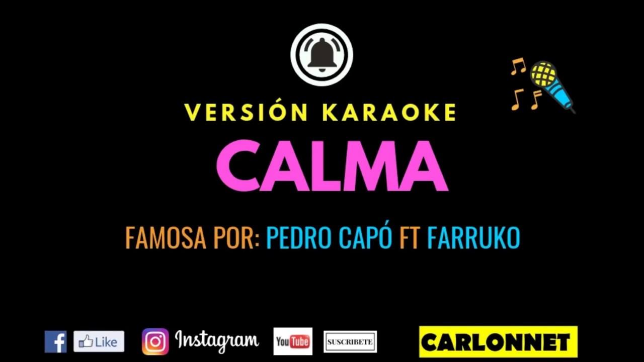 descargar musica calma farruko mp3teca