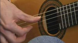 "Playing Impetu on Flamenco Guitar : Playing ""Impetu"" on Flamenco Guitar: Part 3"