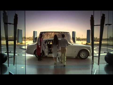 Burj Al Arab - The World's Most Luxurious Hotel