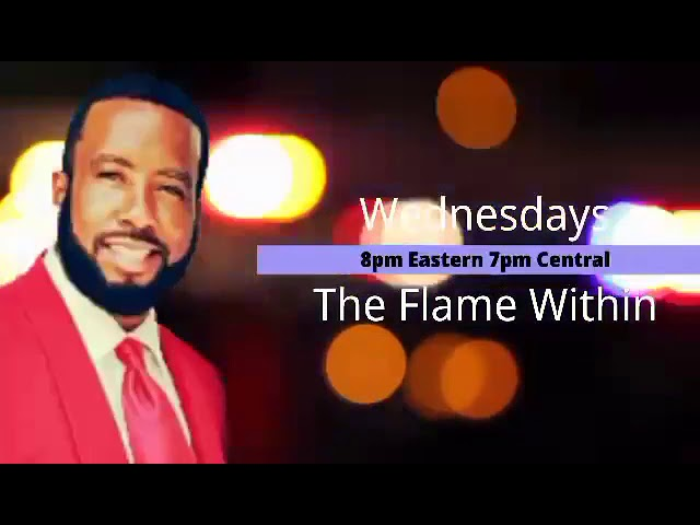 The Flame Within hosted by Mr. Wispers & CEO Aquil Ali