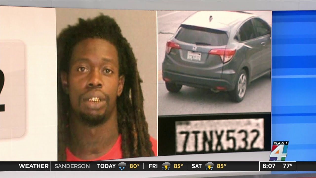 Sheriff: Othal Wallace, accused of shooting Daytona officer, was ...