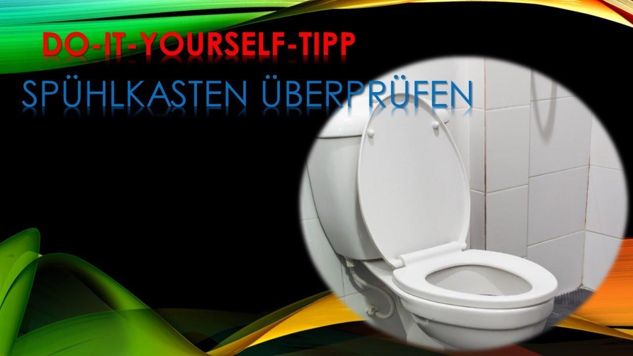 Spülkasten Läuft Ständig : wc wasser l uft st ndig sp lkasten defekt selber reparieren youtube ~ Buech-reservation.com Haus und Dekorationen