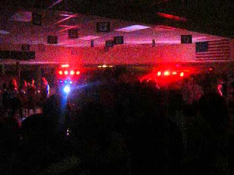 sandstorm dance at fall creek high school
