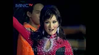 Itje Trisnawati MNCTV - Madu merah, cipt Muchtar  b