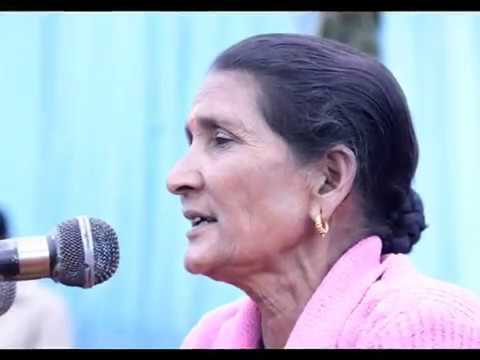 Kumaoni Hits song old  by  KABOOTARI DEVI