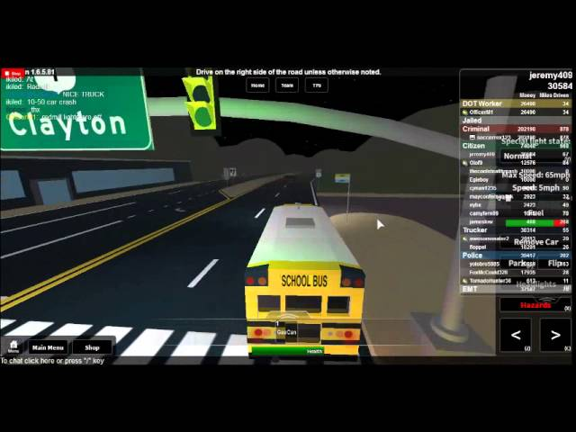 Roblox Ultimate Driving Two Part 1