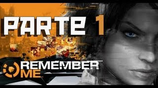 REMEMBER ME [ Walkthrough ITA HD PARTE 1] - Ladri di Memorie