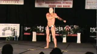Shaun Gaiser routine NPC Orlando