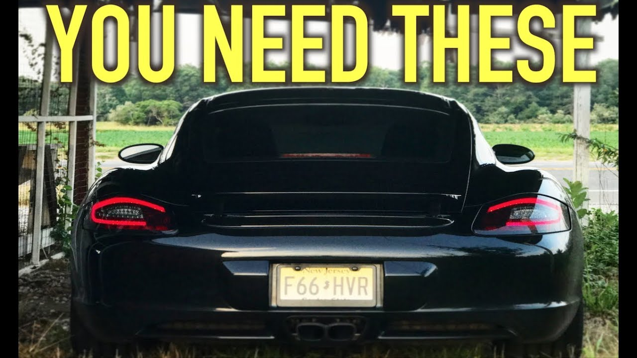 Ebay Porsche Led Tail Lights Ownership Review