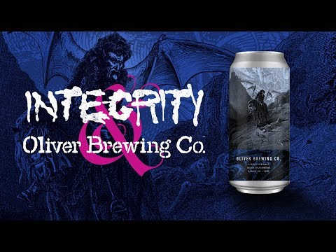 dBMBF2018 Preview: INTEGRITY x OLIVER BREWING