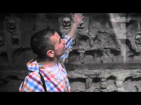 Tour of Nis, Serbia # 5... Skull Tower