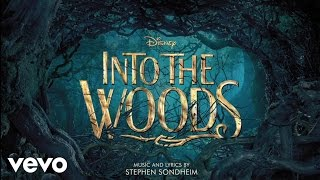 Stephen Sondheim (Into the Woods OST) - Stay with Me
