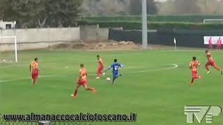 Serie D Girone A Bra-Prato 1-0