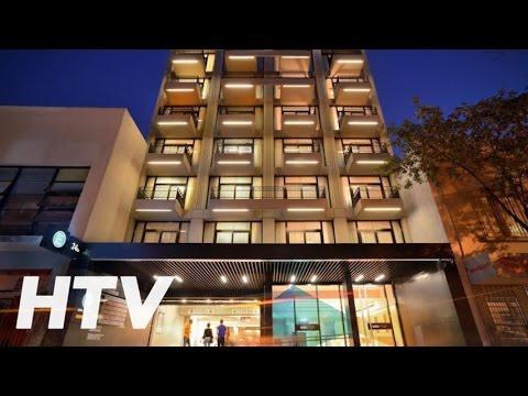 Hotel Babel Suites En Buenos Aires