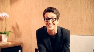 Rachel Maddow Reveals Trump